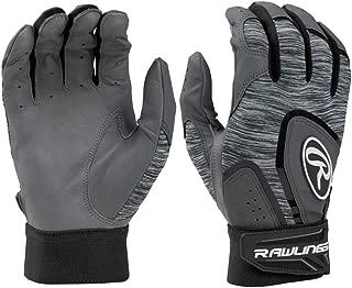 Rawlings Adult 5150 Batting Gloves 17F