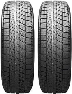 【2本セット】 13インチ スタッドレスタイヤ ブリヂストン(Bridgestone) BLIZZAK VRX(ブリザック ヴイアールエックス) 155/65R13
