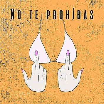 No Te Prohíbas (feat. Niex, Lucaslow)