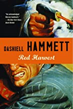 Red Harvest : An Acknowledged Literary Landmark (English Edition)