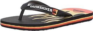 Quiksilver Molokai Flame Youth 3 Point Sandal boys Sandal