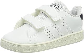 adidas Advantage I, Chaussure de Tennis Garçon