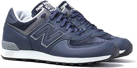 new balance hombre 576 azul