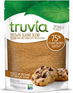 truvia baking tips