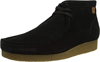 Clarks Shacre Wallabee Boot, Bottine Chukka Homme