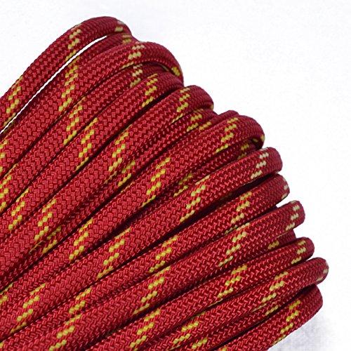 cable 7 hilos fabricante BoredParacord