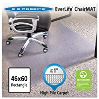 esr124377 – 46 x 60長方形Chair Mat by ES Robbins