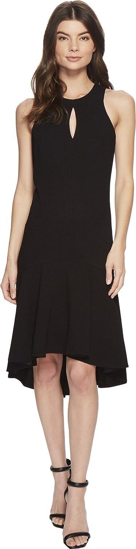 Trina Turk Womens Petal Dress Cocktail Dress