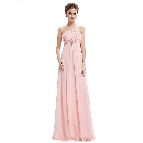 f1fcec4c76601 Ever-Pretty Women s Formal One-Shoulder Maxi Evening Gown Dress 09816