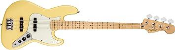 Fender Player Jazz Electric Bass Guitar