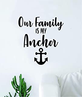 Best family is my anchor quotes Reviews