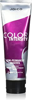 Joico Intensity Semi-Permanent Hair Color, Magenta, 4 Ounce