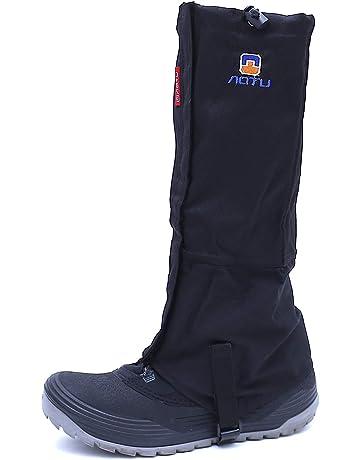 bc637933102080 ADELPHOS ゲイター 登山用品 登山スパッツ 登山ゲイター ロングスパッツ 防水 泥除け 雨よけ 雪対策 トレッキング