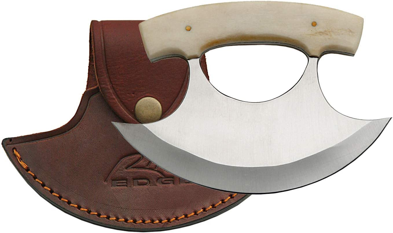 SZCO Supplies Outlet sale feature Max 63% OFF Knife Ulu