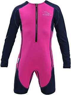 stingray thermal suit