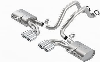 autoadesivo plastica flessibile Tuning 30/mm x 5/meter cromato modanatura pu/ò permettersi listello cromato