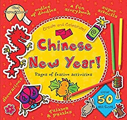 Chinese New Year: Activity Book