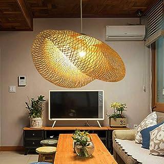 Lámpara Colgante Vintage Lámpara Colgante E27 Industrial Retro Mesa Comedor Lámpara Colgante Minimalismo Diseño Altura Aju...
