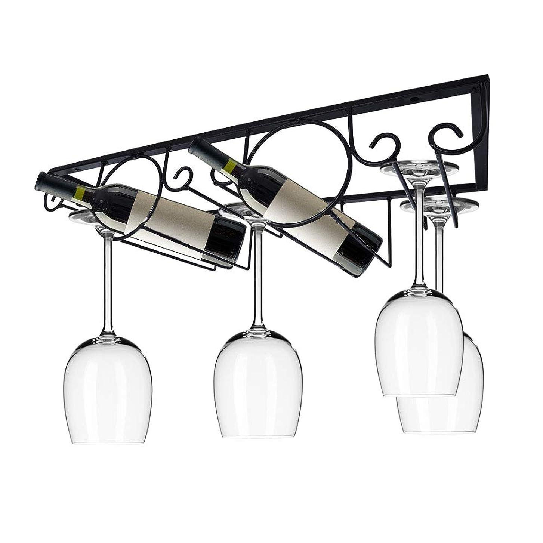 専門知識彼発信Salinr ワイングラスホルダー ワインストレージ 省スペース 貯蔵 収納 グラスハンガー ワインホルダー フック キッチン 器具 ネクタイ ベルトと スカーフ 吊り ラック ステンレス製 吊り下げ 3レーン 家飾り デスクトップ 簡単に取り付け