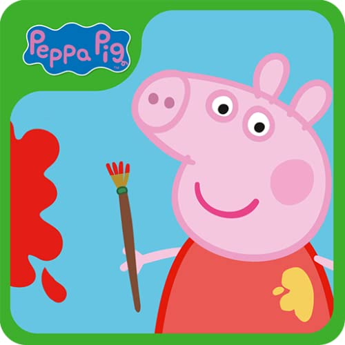 Pudding personnage 2019 SCHORCH-Peppa Wutz