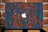 Fidget Spinner Full Cover Macbook Pro 13 2019 Clear Case for Apple Macbook Air 13 2020 Spinner Dope Shell Macbook Pro 15 2018-2019 Hard Cover Macbook Pro 13 2020 Case Macbook Pro 16 2019 AW2208