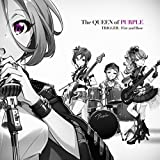 TRIGGER / Fire and Rose(通常盤)