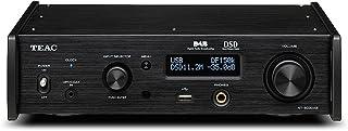 Teac NT-503 DAB - Reproductor audio, Negro