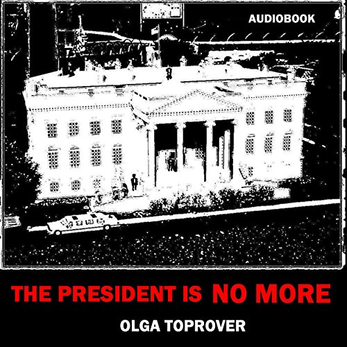 The President is No More cover art