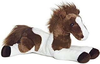 aurora plush horse