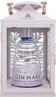Gin Mare Mediterranean Gin Lantern Limited Edition 42,70% 0,70 lt.