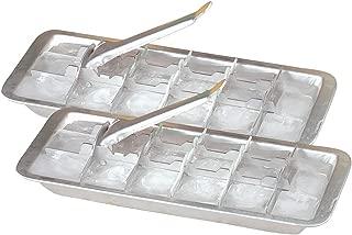 Best vintage aluminum trays Reviews