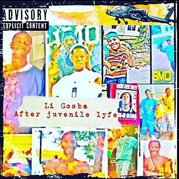 After Juvenile Lyfe