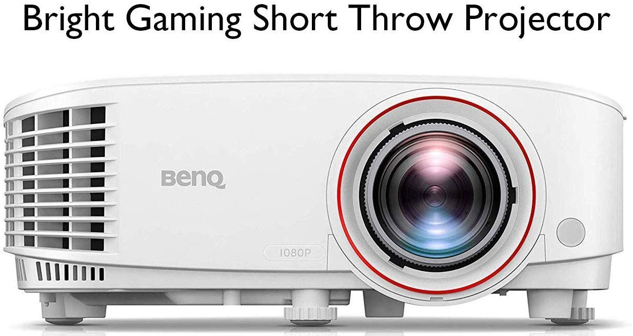 BenQ Theater Projector TH671ST Ambient