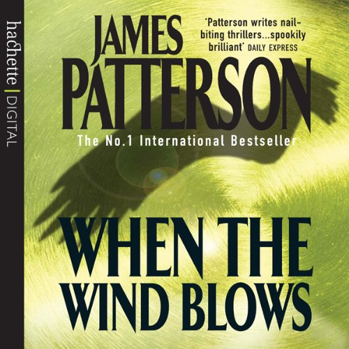 When the Wind Blows, Book 1 Titelbild