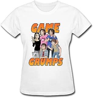 Amazon.com: Game Grumps - Women: Clothing, Shoes & Jewelry