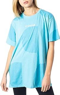 Luxury Fashion | Desigual Womens 20SWTKDCLBLUE Light Blue T-Shirt | Autumn-Winter 19