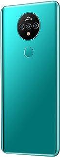 XIAOQIAO Smartfon Mate40 z systemem Android 10.0, wyświetlacz Full View o przekątnej 6,7 cala, wbudowany wydajny procesor ...