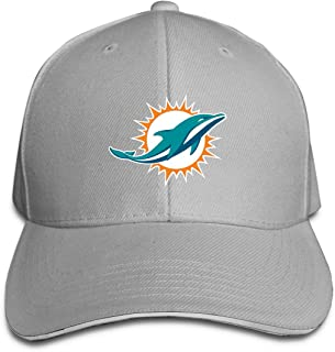 NFL Unisex Adjustable Sandwich Cap,Pink