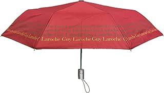 Guy Laroche® Folding Umbrella Red red