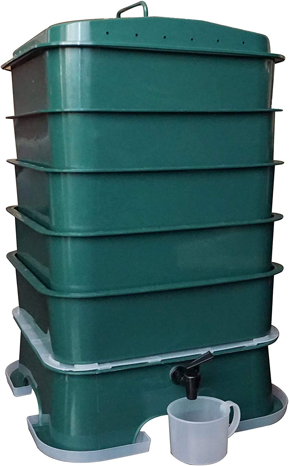 best composter consumer reports