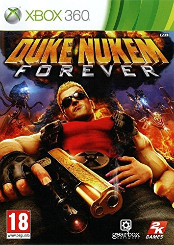 Duke Nukem : Forever [Edizione: Francia]