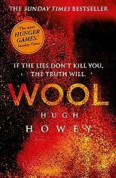Cover of Wool by Hugh Howey