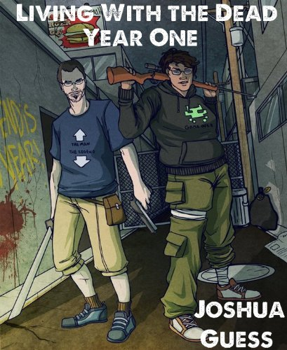 Year One (Living With the Dead Book 0) (English Edition)