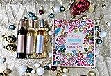 Coffret Cadeau Vins Noël'Forêt' (Anglais) + 3 bouteilles de Minuty Prestige Rosé et Rouge et Blanc