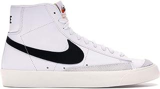Details about Nike W Blazer Mid Vintage Suede Black White AV9376 001 New Women's Multi Size
