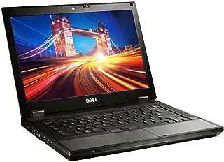 Latitude E5410 Laptop, 14in Display, Intel i5-520M 2.4GHz CPU, 8GB, 250GB SSD, Windows 10 (Renewed)