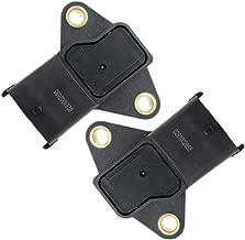 Intake Air Manifold Absolute Boost Pressure Sensor MAP Sensor 0281002655 Sender For MAN DAF IVECO SCANIA TRUCK LION TGA TGL TGX TGS TGM Diesel 51274210216