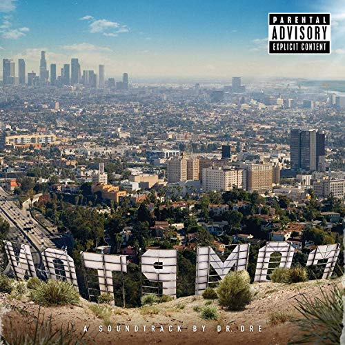 Compton (O.S.T.)