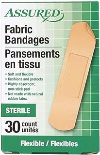 Fabric Adhesive Bandages