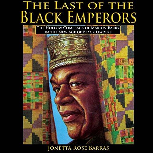 『The Last of the Black Emperors』のカバーアート
